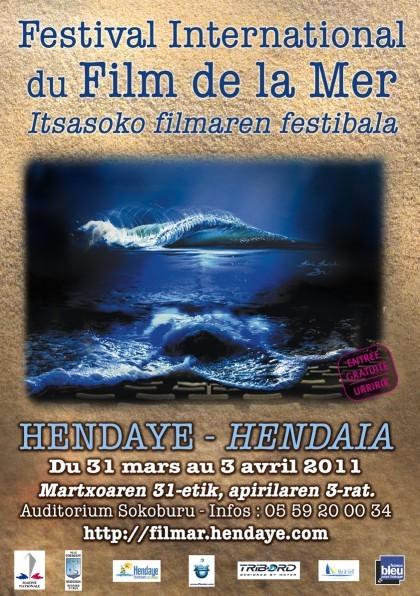 hendaye, filmar, pays basque, euskal herria