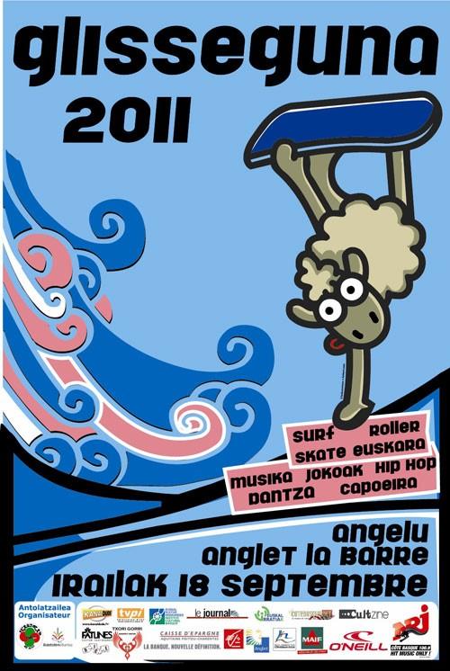 surf skate, roller, seaska, ikastola, pays basque