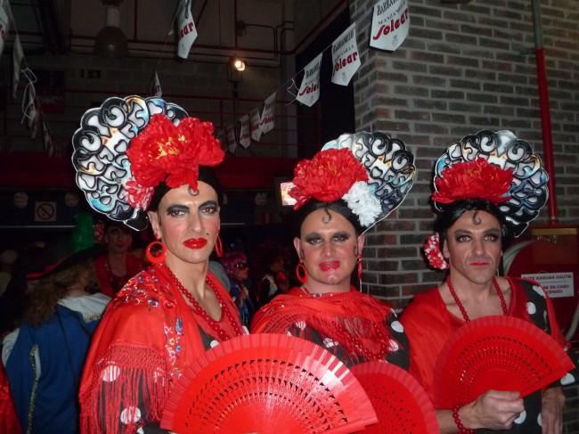 carnaval, inauteriak, donostia, san sebastian, gipuzkoa, euskal herria