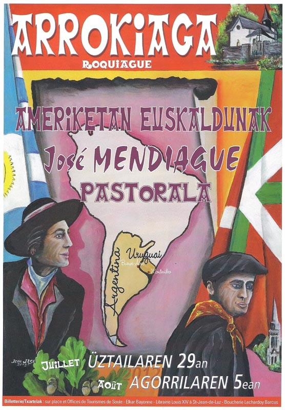 soule, pays basque, euskal herria